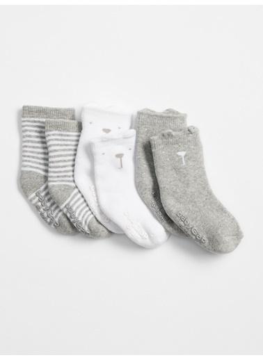Gap Çorap Gri